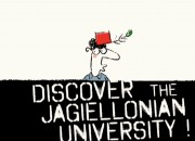 Discover the Jagiellonian University