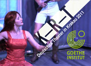 K-R-T Goethe Institute