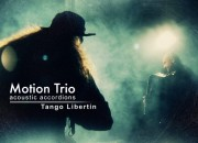 Motion Trio - Acoustic Accordions